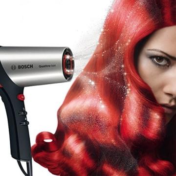 Bosch PHD5767 Haartrockner BrilliantCare
