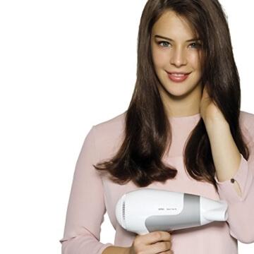 Braun Satin Hair 5 HD 580 günstig kaufen