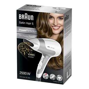 Braun Haartockner kaufen