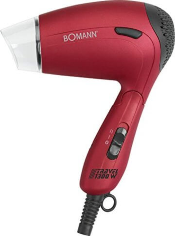 Bomann Haartrockner HTD 8005 CB