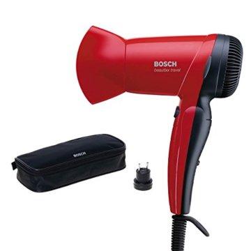 Bosch PHD 1150 Test