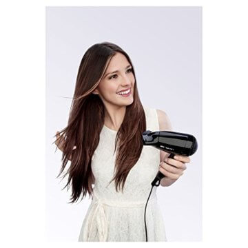 Braun Satin Hair 1 Style&Go HD130 test